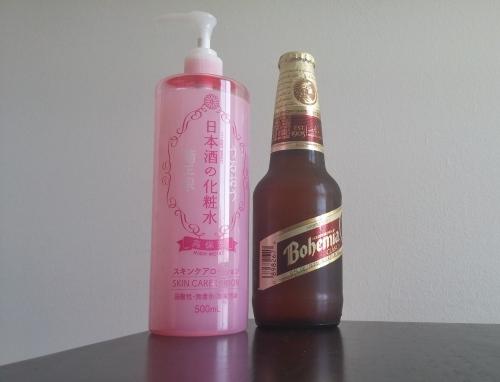 beer comparison