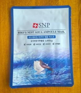 SNP mask