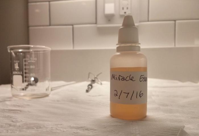 diy final bottle