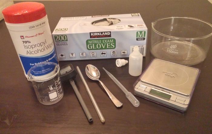diy supplies need
