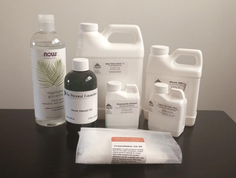 nfc ingredients